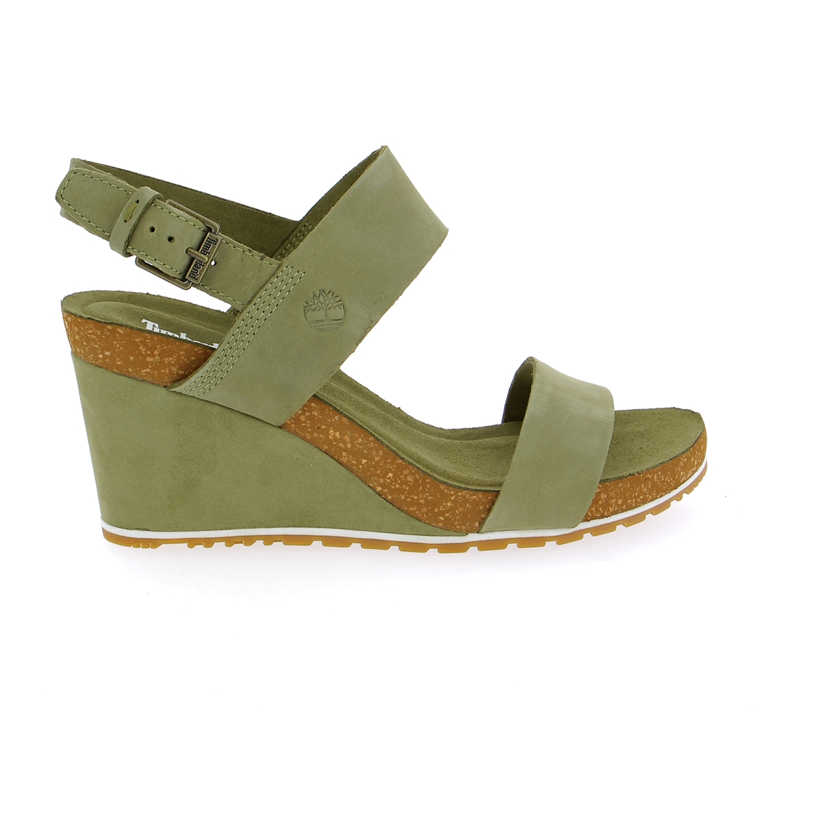 Timberland Sandales kaki
