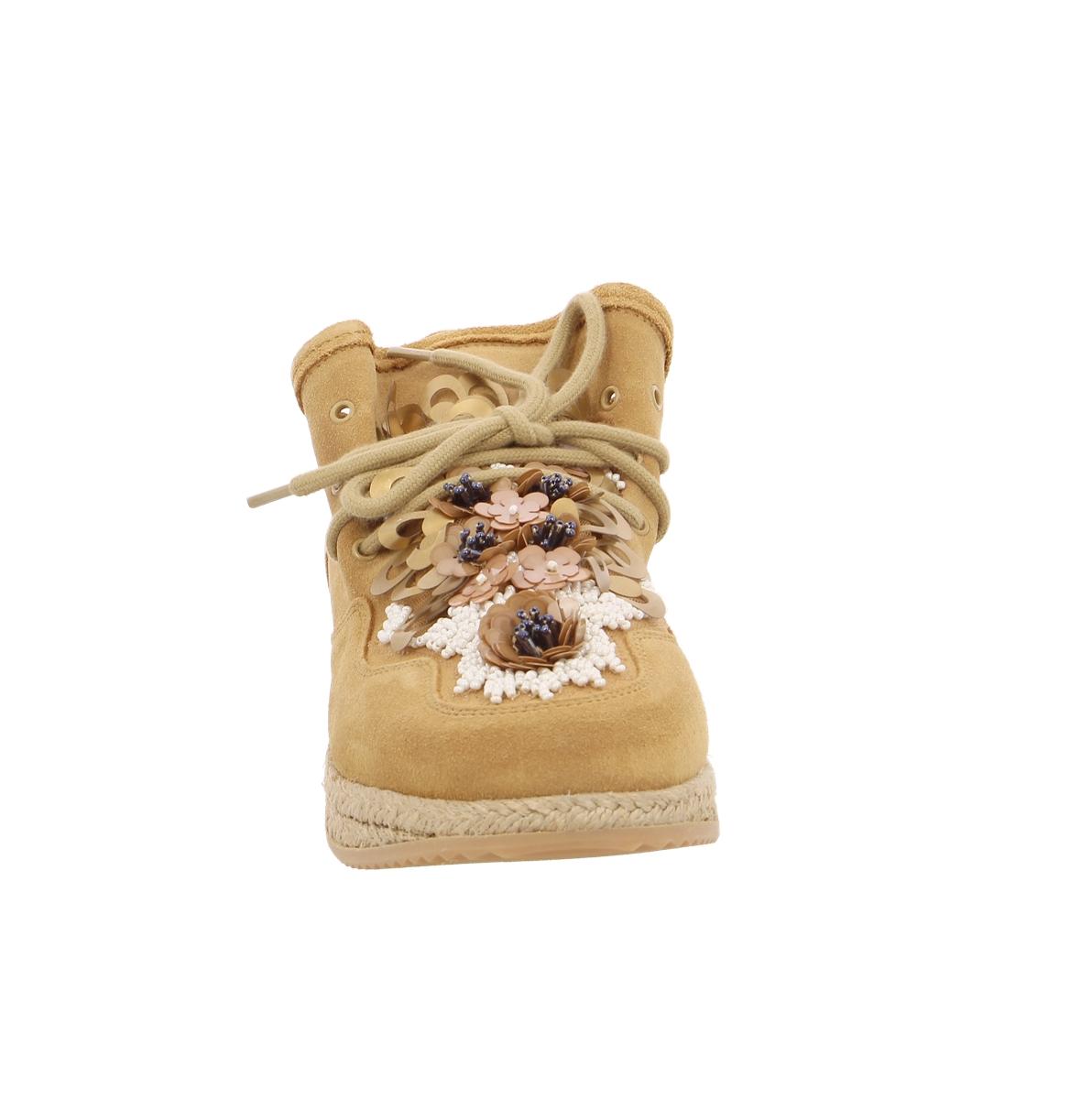 Svnty Sneakers beige