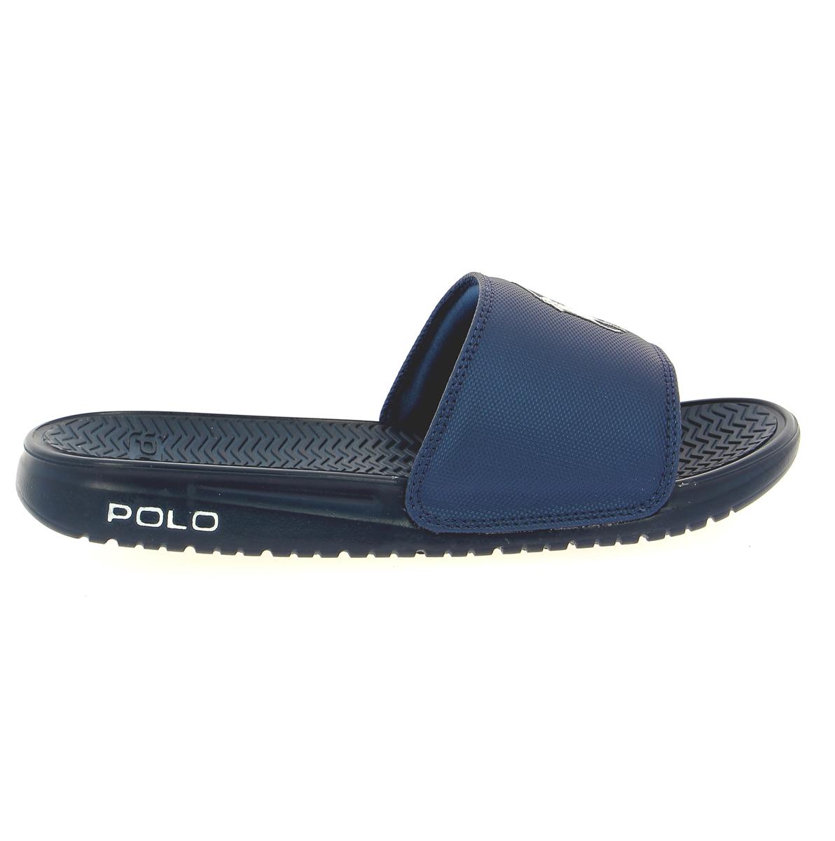Ralph Lauren Muiltjes blauw