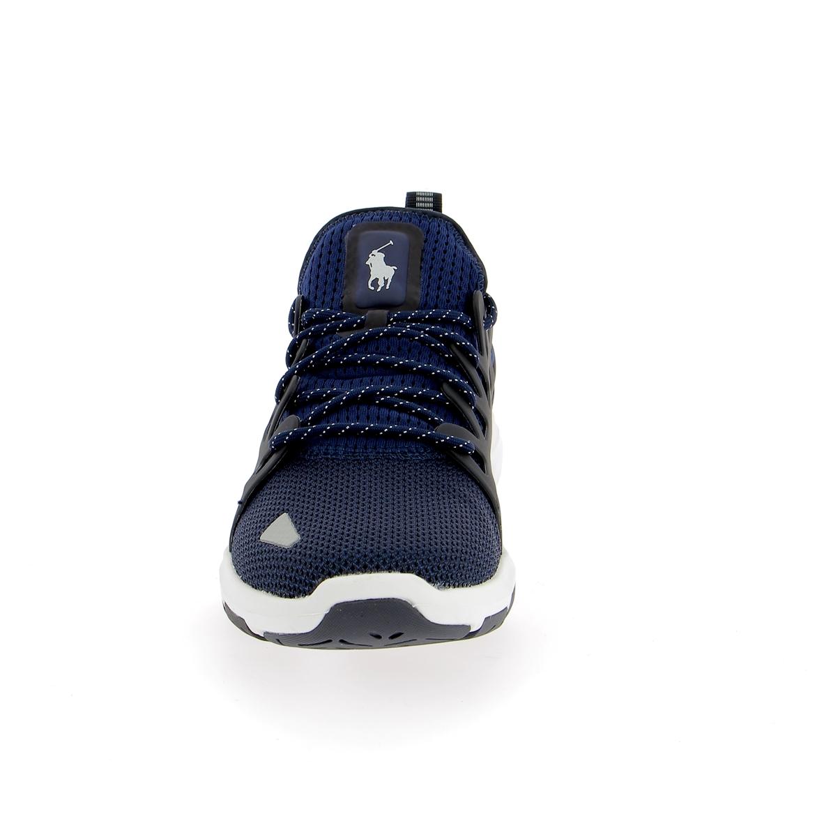 Ralph Lauren Sneakers blauw