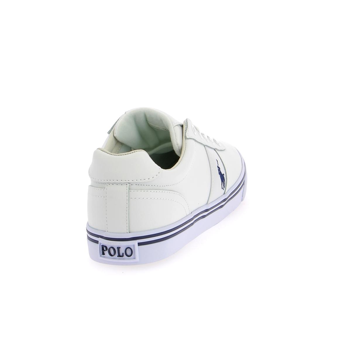 Ralph Lauren Basket blanc