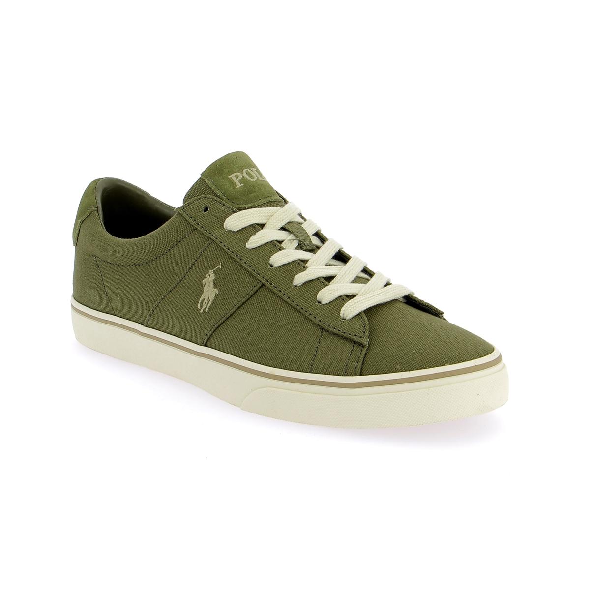 Ralph Lauren Sneakers kaki