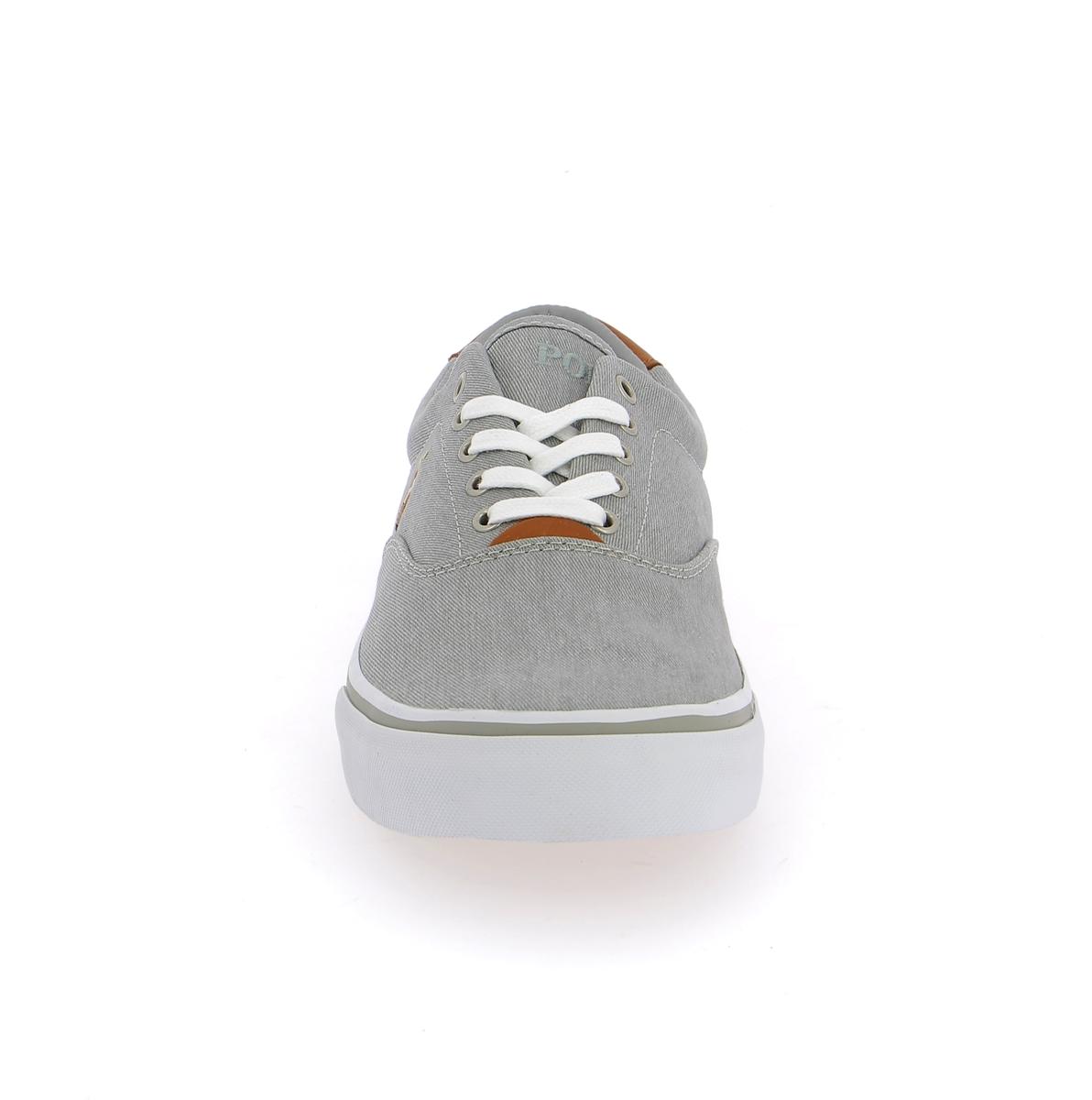 Ralph Lauren Basket gris