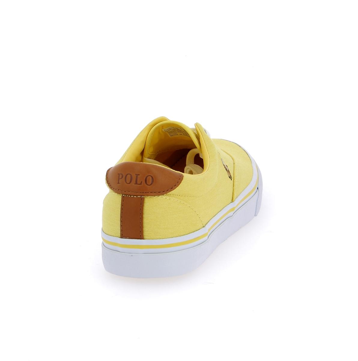 Ralph Lauren Basket jaune