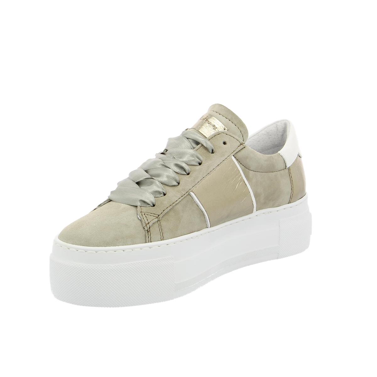 Alpe Sneakers kaki
