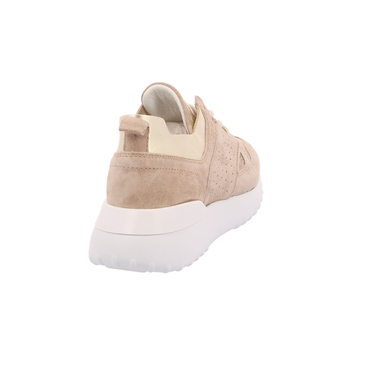 Alpe Sneakers nude