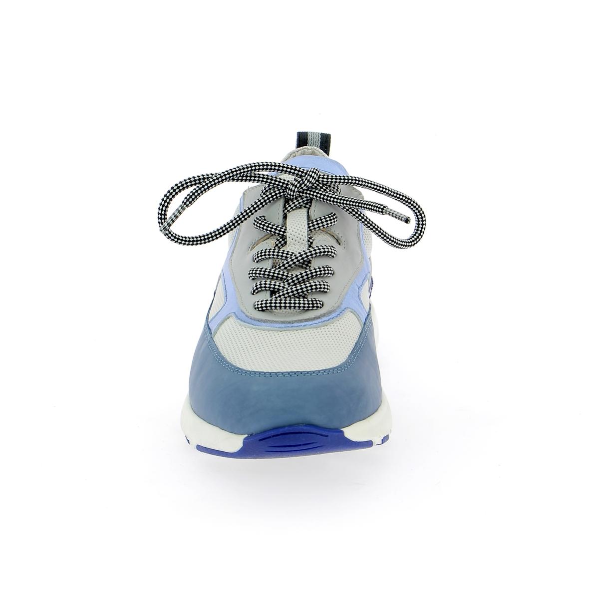 Maripe Basket bleu