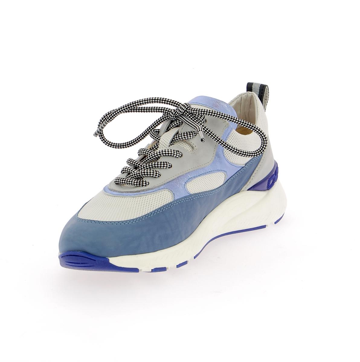 Maripe Sneakers blauw