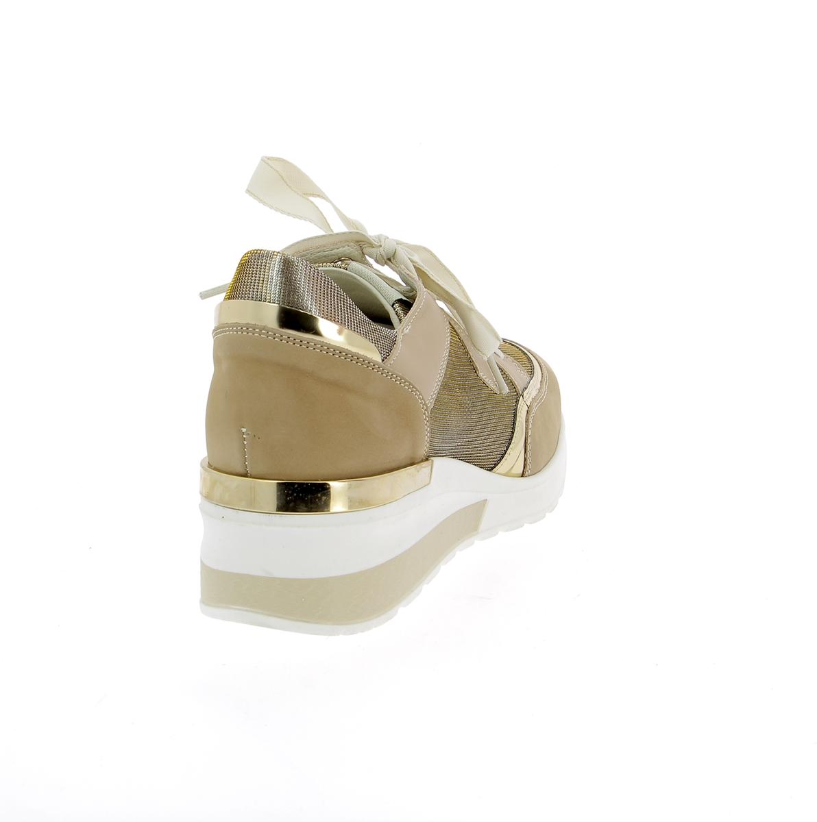 Dlsport Sneakers beige