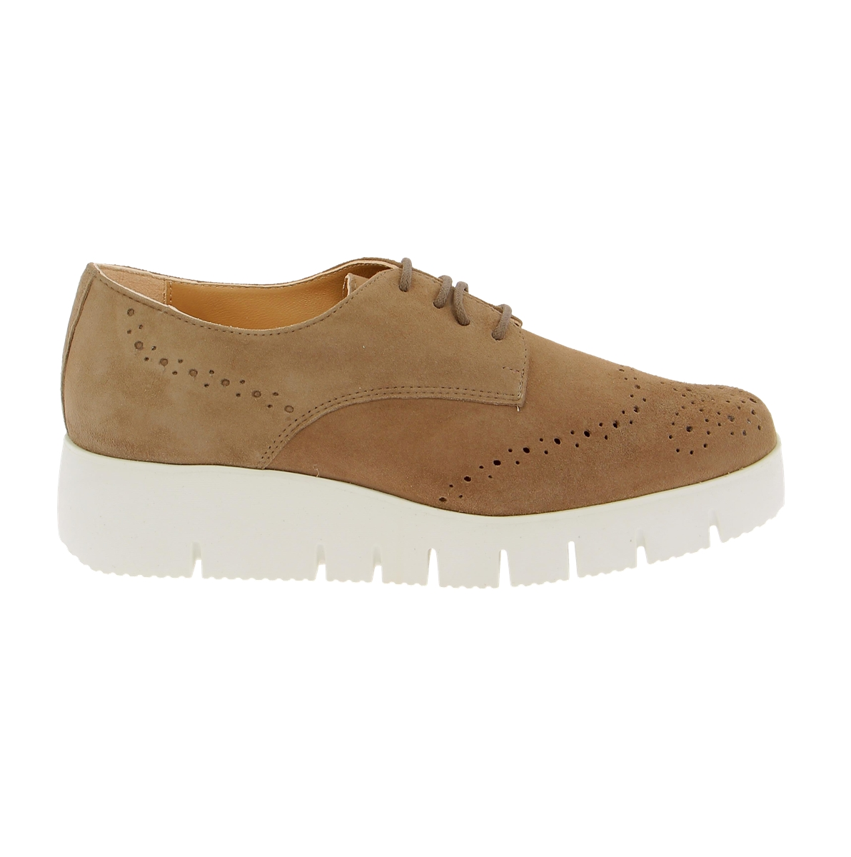 Unisa Sneakers taupe