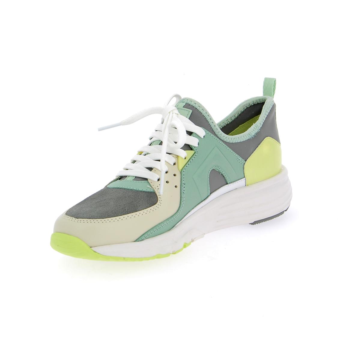 Camper Sneakers groen
