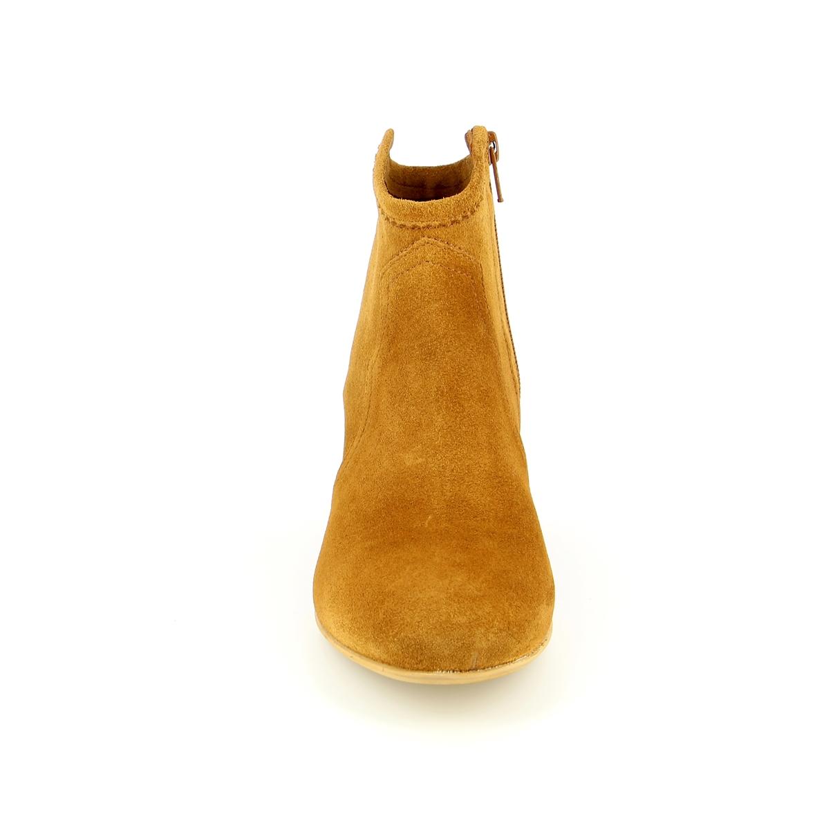 Lamica Boots cognac