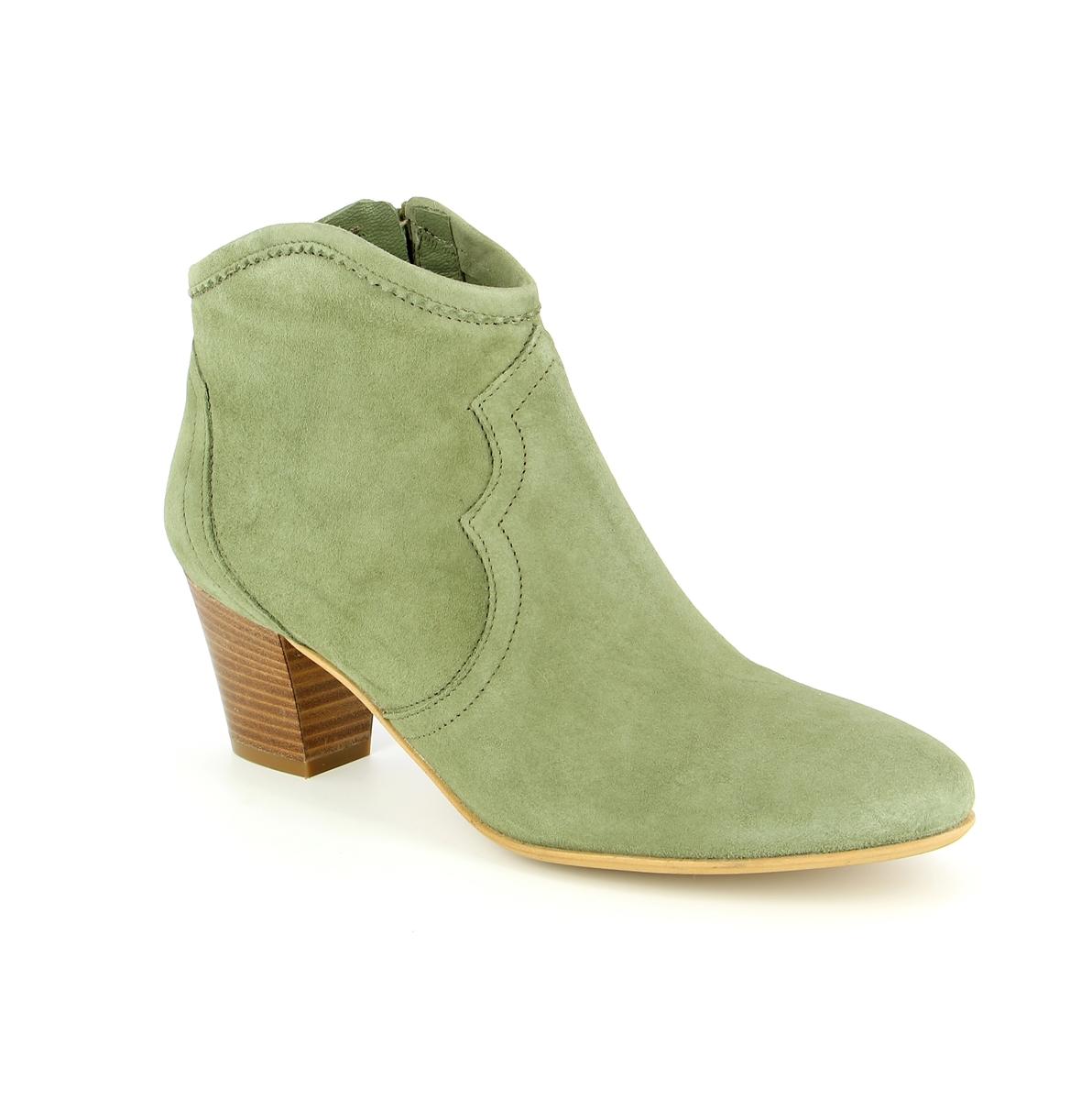 Lamica Boots kaki