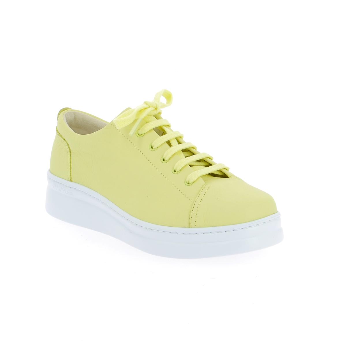 Camper Sneakers geel