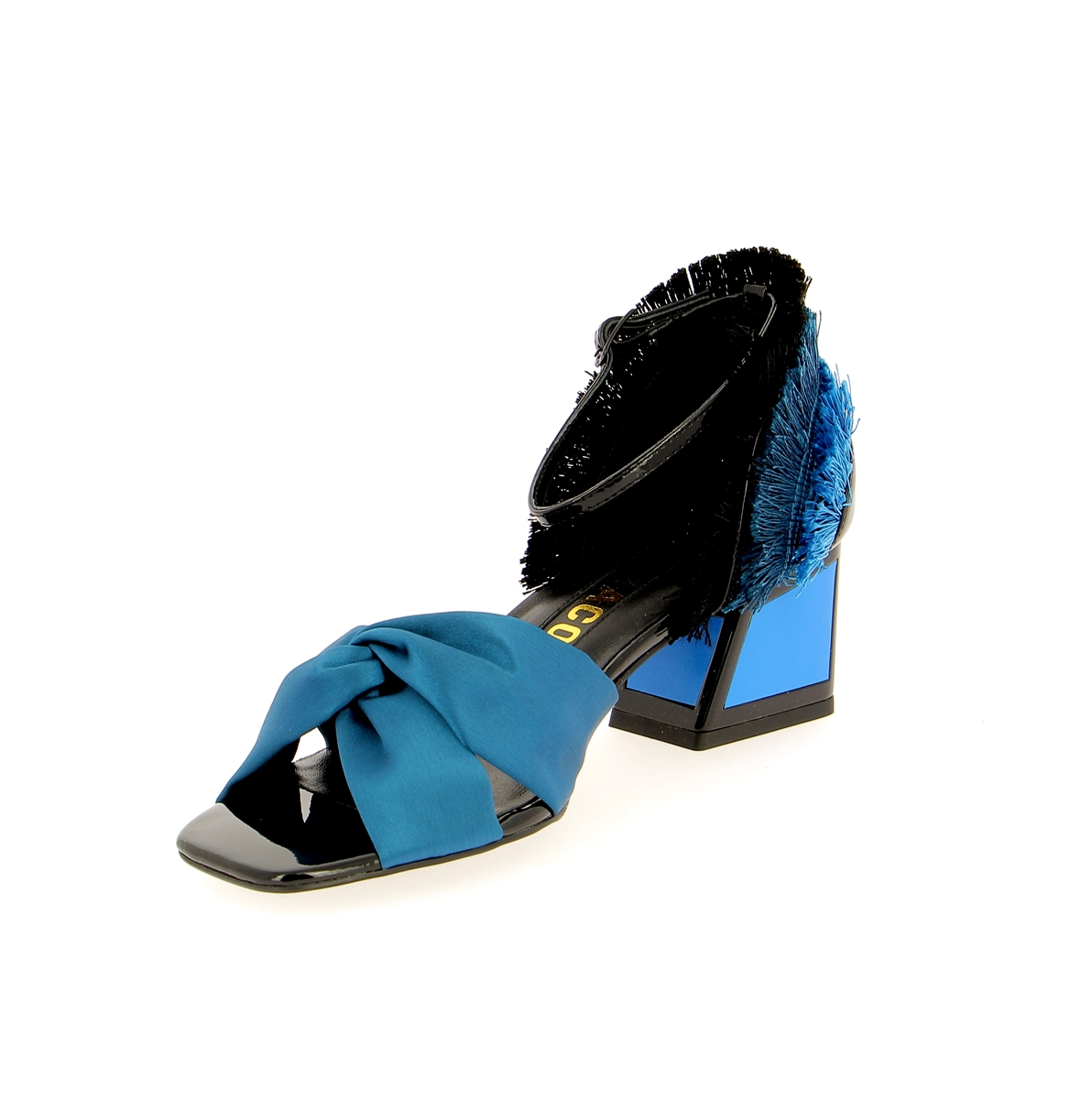 Kat Maconie Sandalen blauw