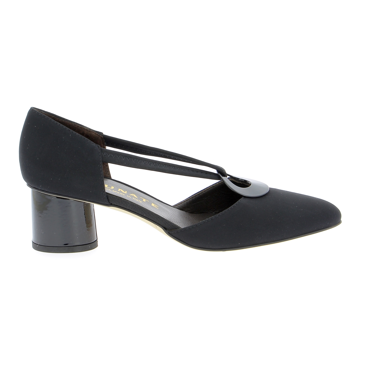 Brunate Pumps zwart