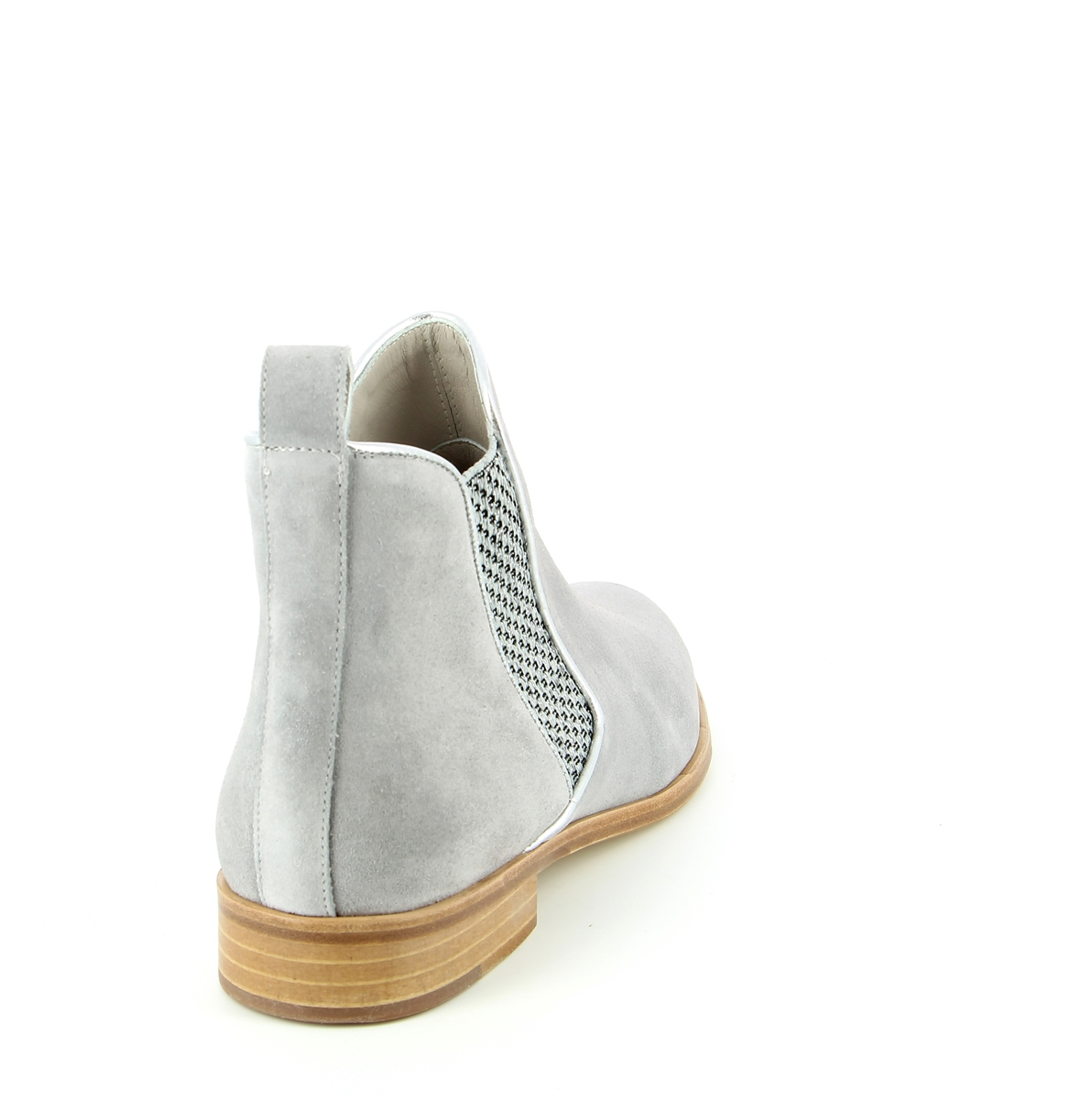 Pertini Boots grijs