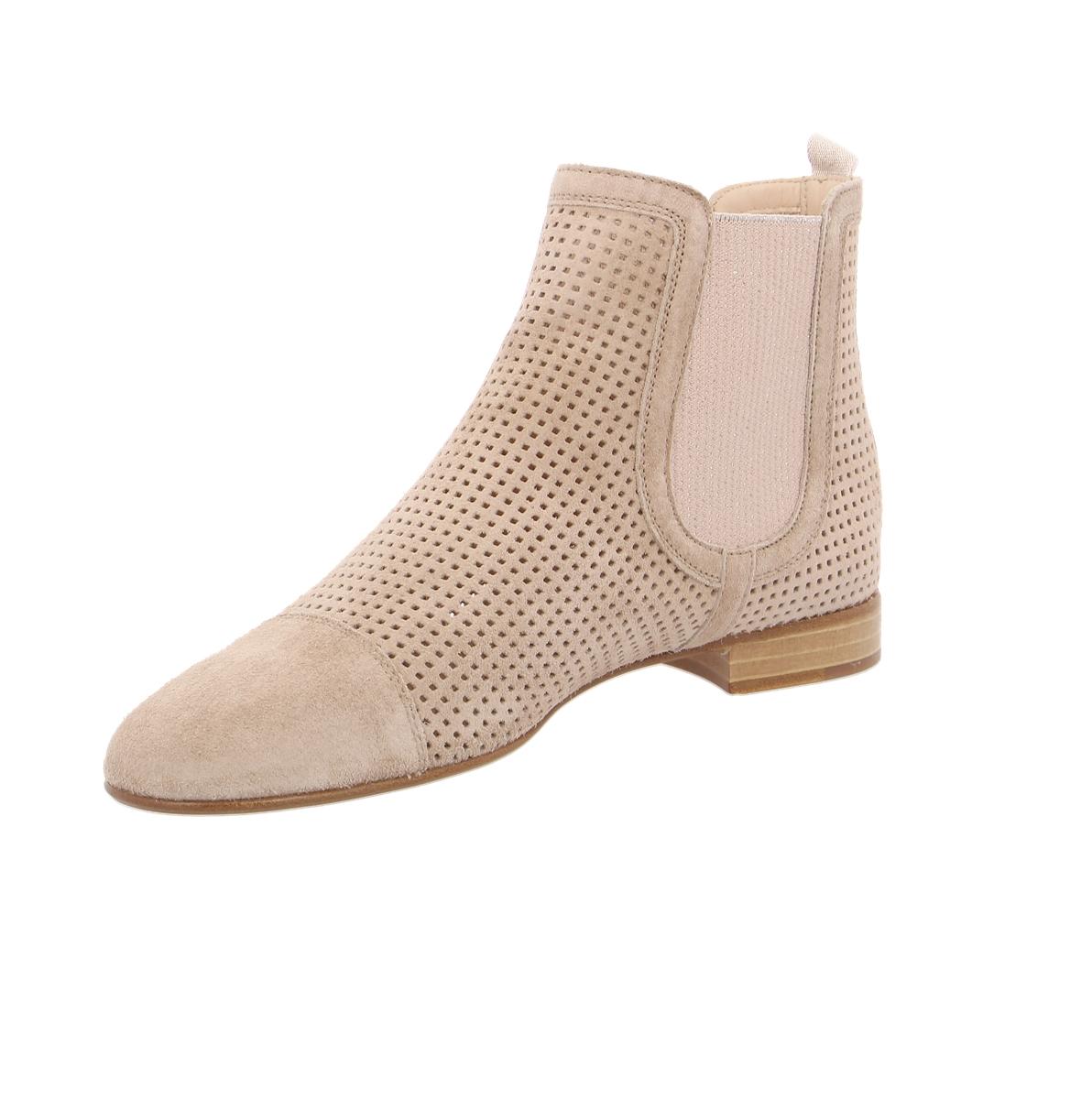 Pertini Boots nude