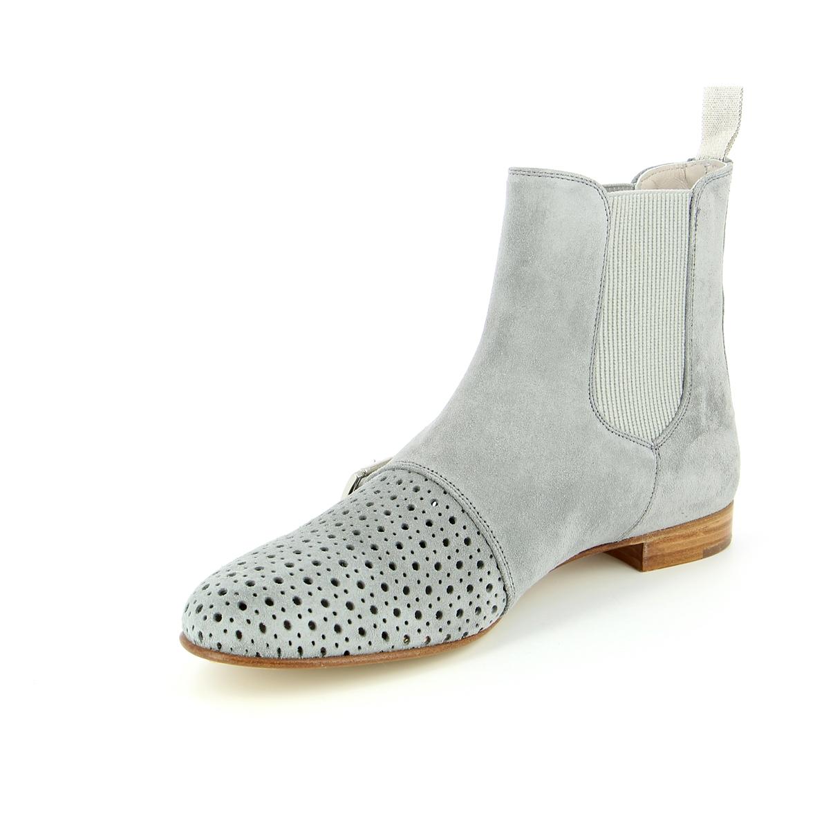 Pertini Boots gris