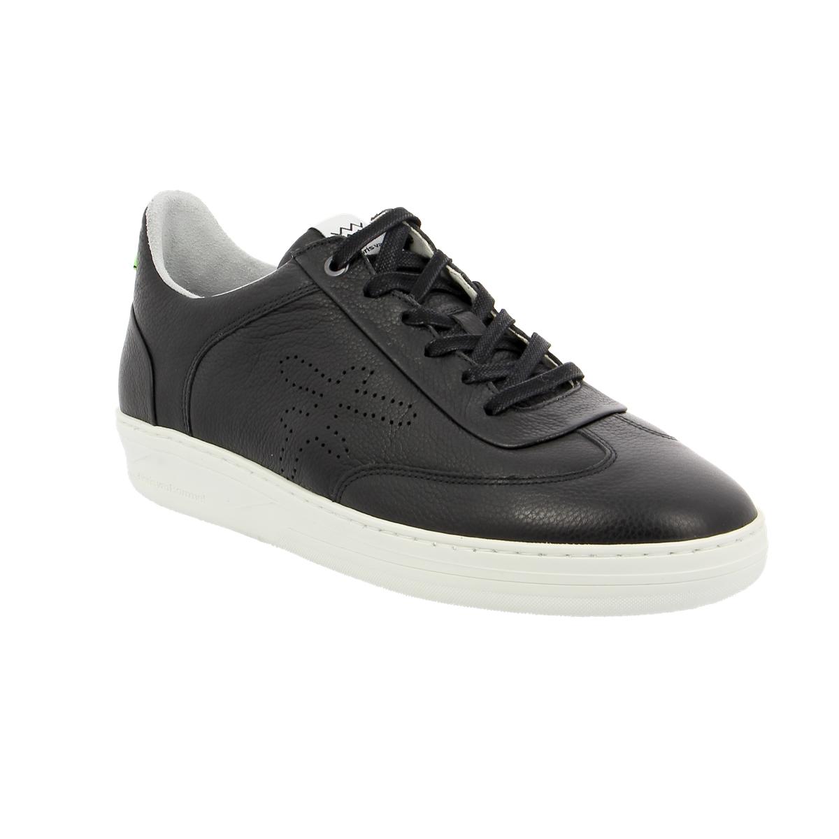 Floris Van Bommel Sneakers zwart