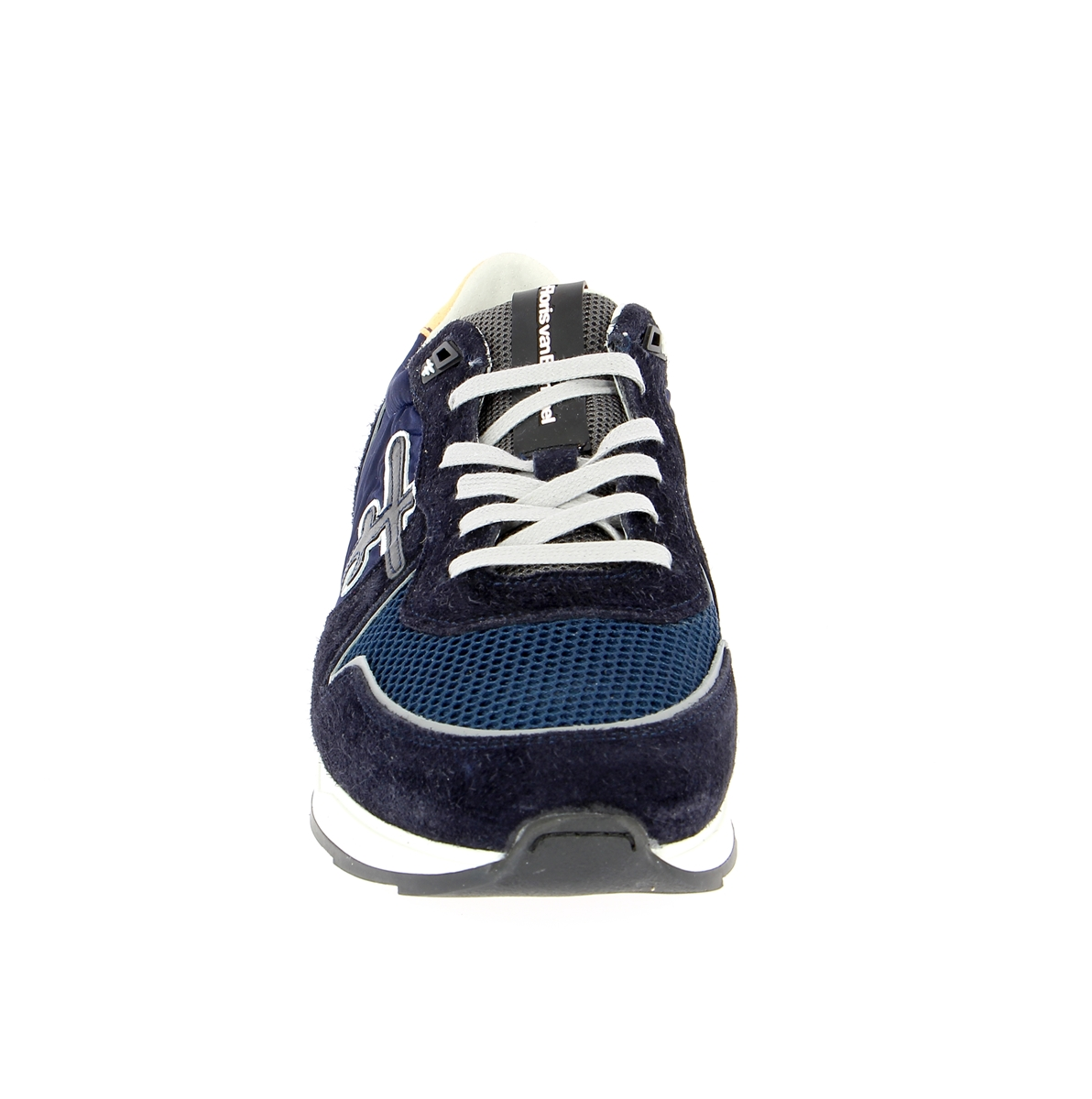 Floris Van Bommel Sneakers blauw