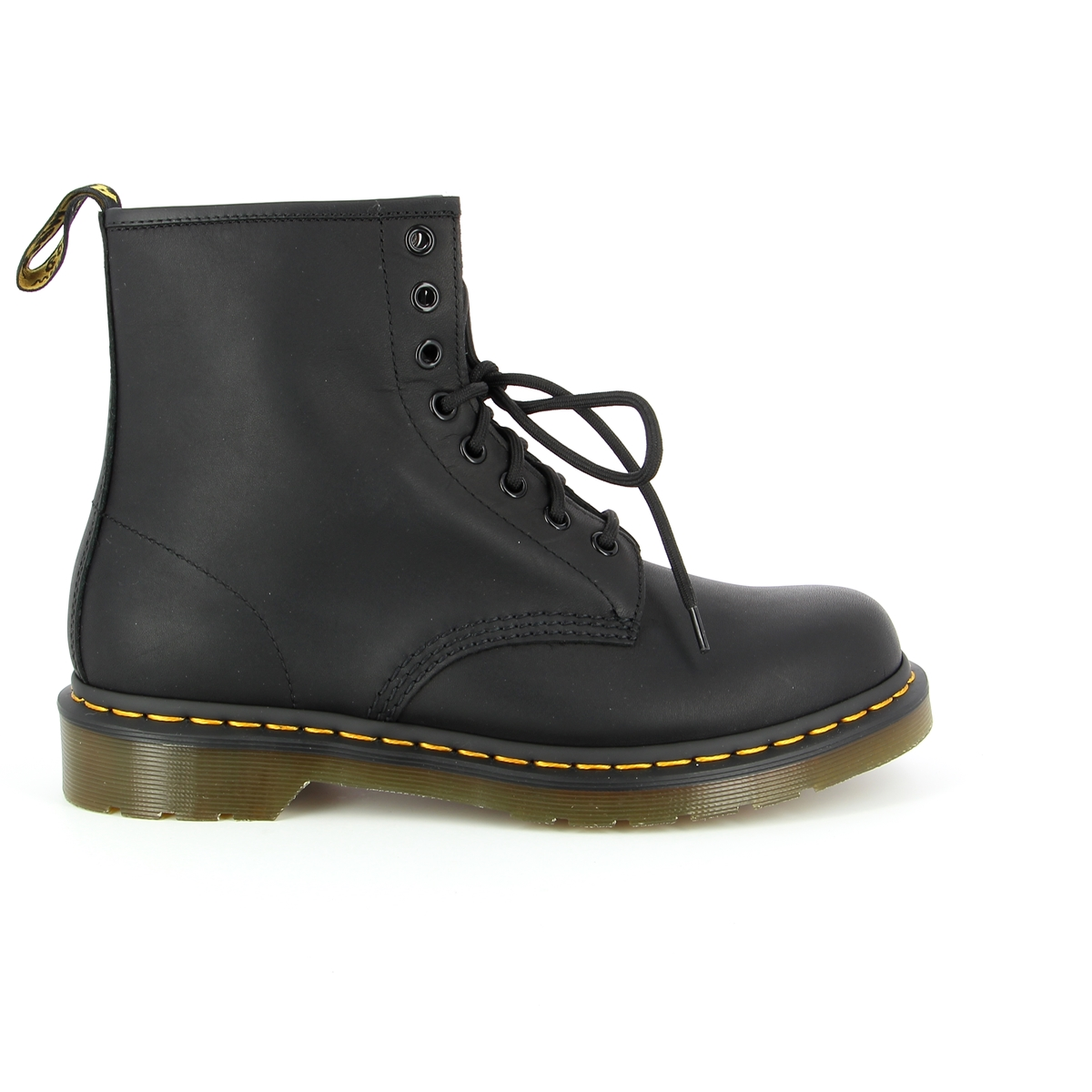 Doc Martens Bottinen zwart