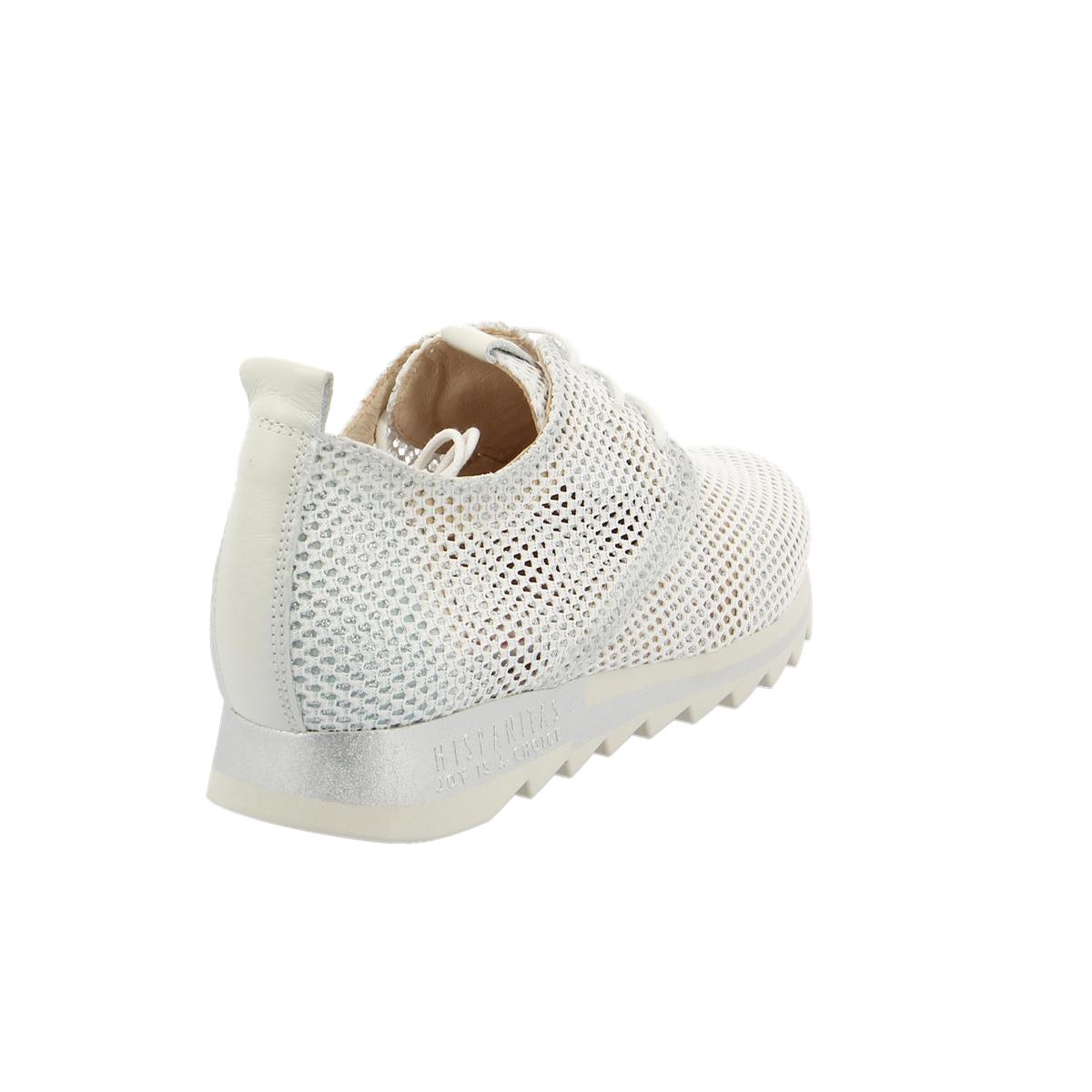 Hispanitas Sneakers wit