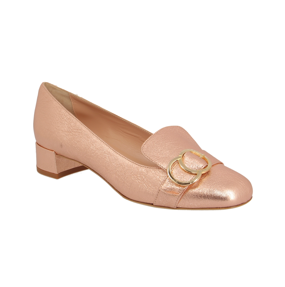 Voltan Pumps roze