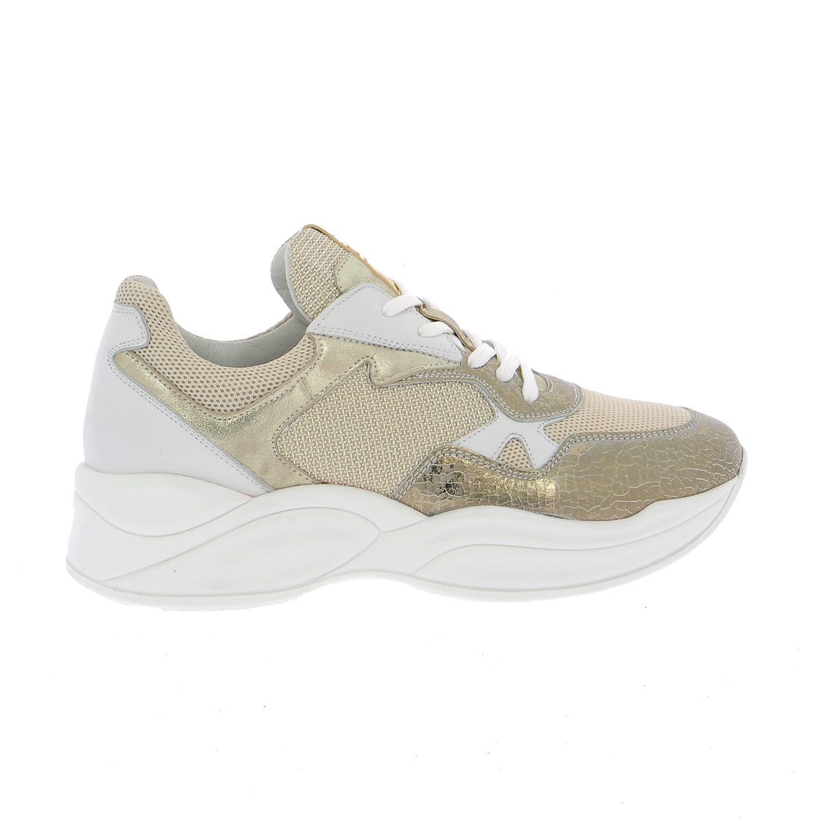 Nero Giardini Sneakers platinum
