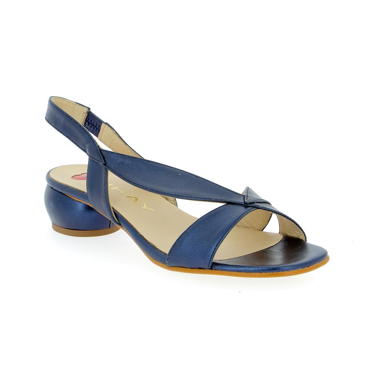 J'hay Sandales bleu