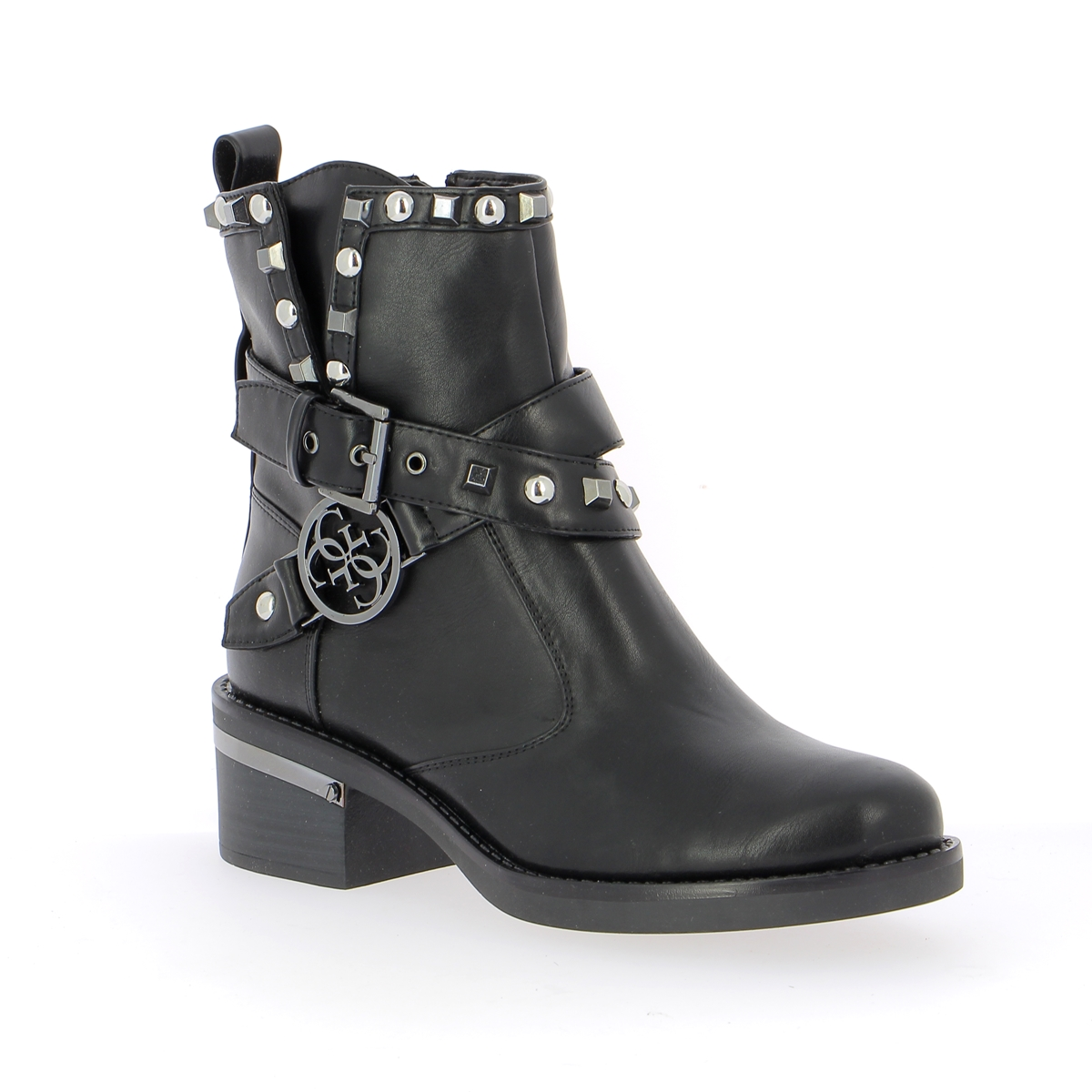 Guess Boots zwart