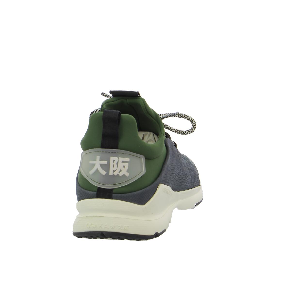 Osaka Basket kaki