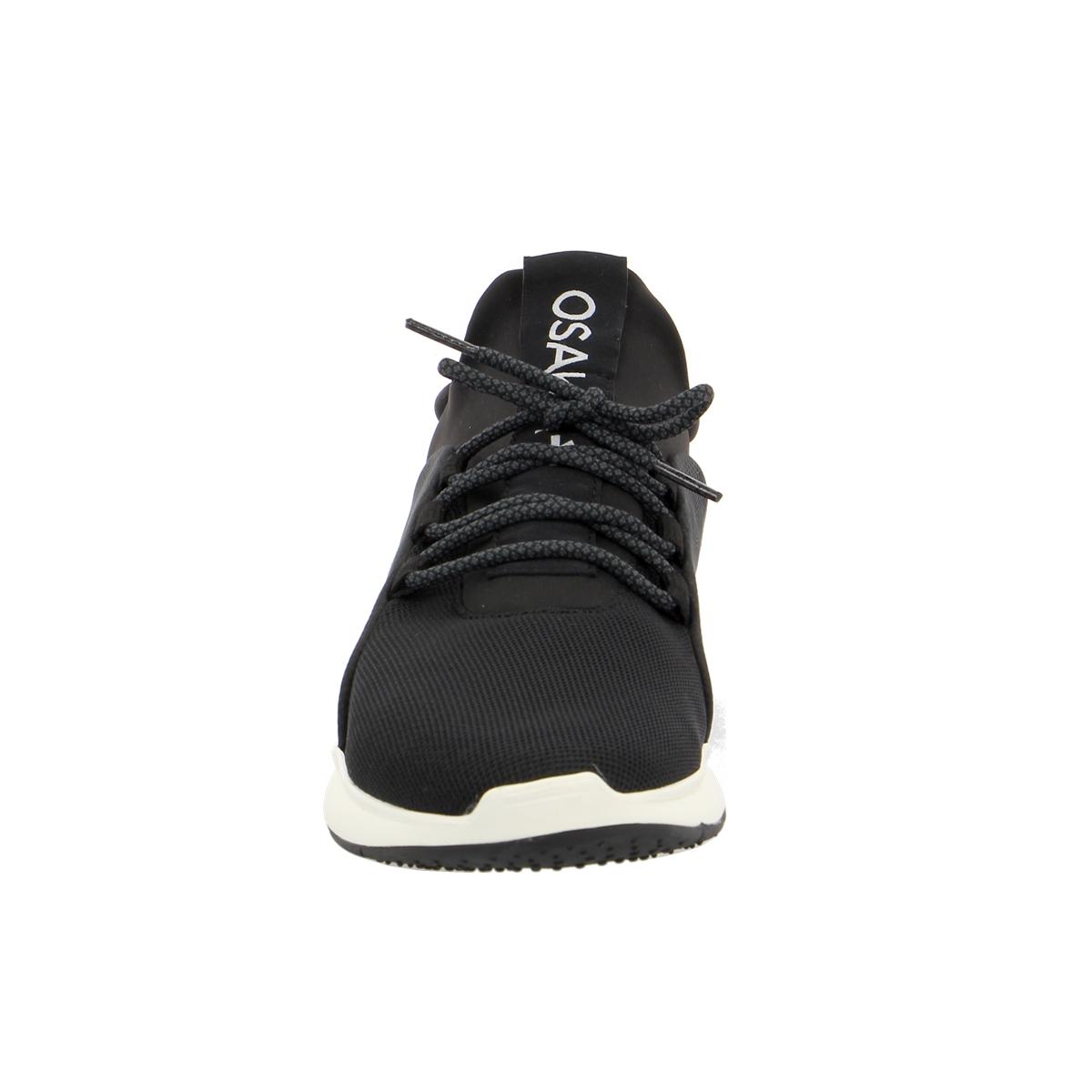 Osaka Sneakers zwart