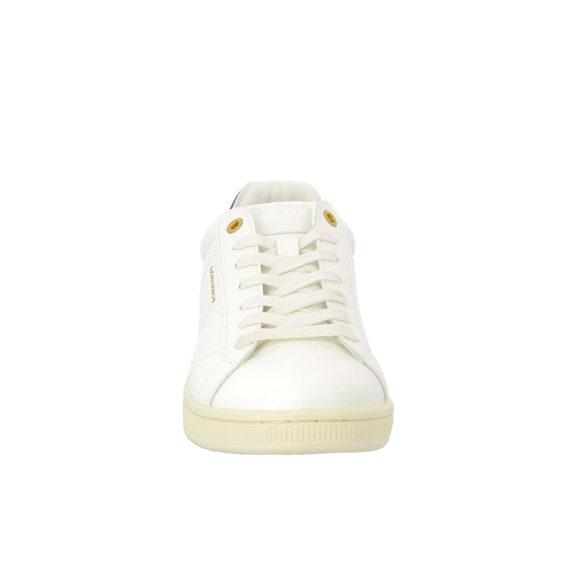 Bjorn Borg Sneakers wit