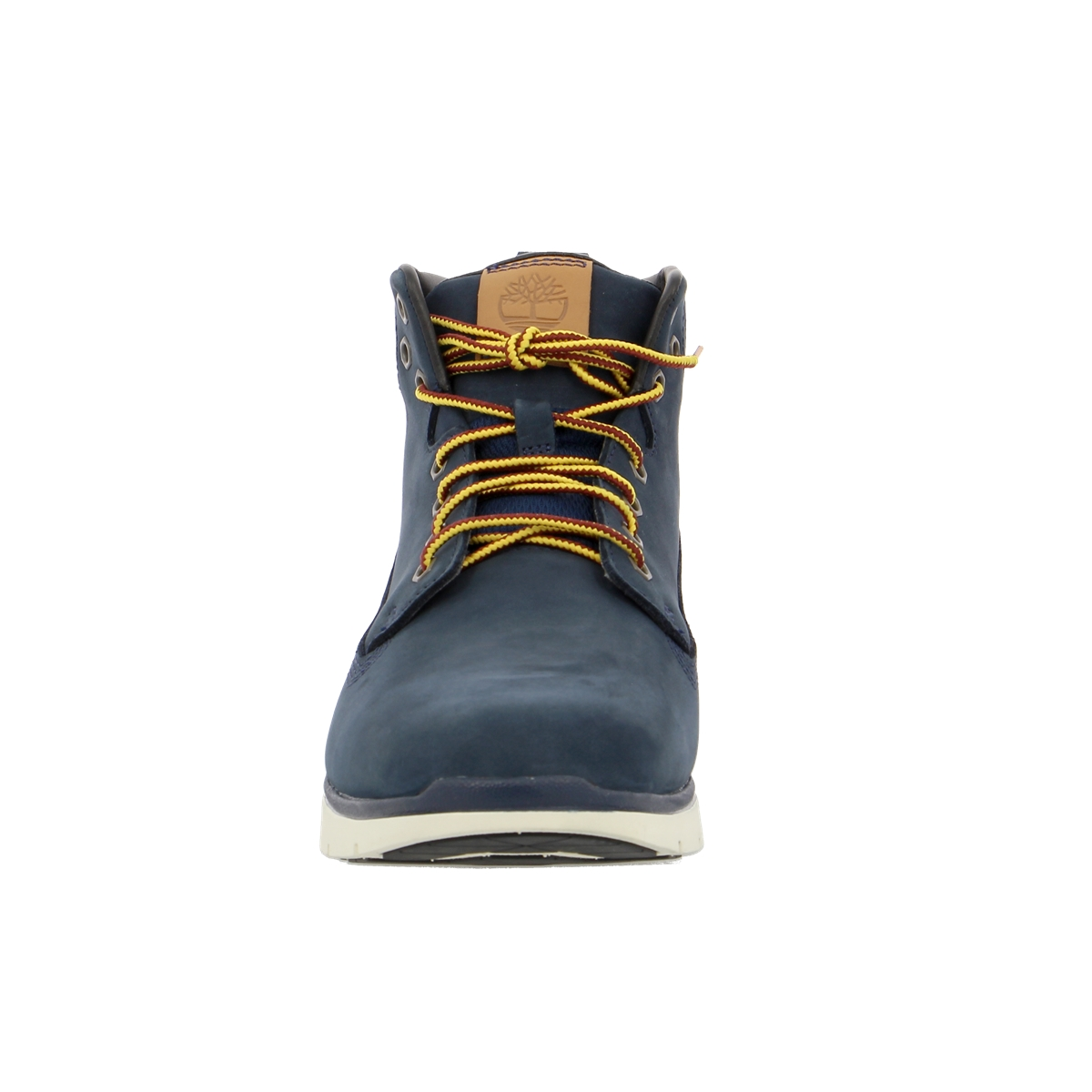 Timberland Bottines bleu
