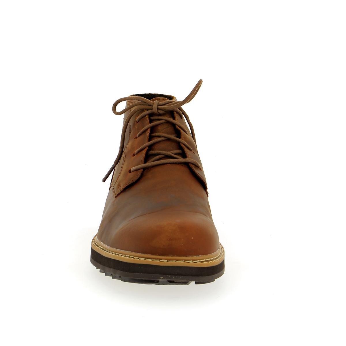 Timberland Bottines brun