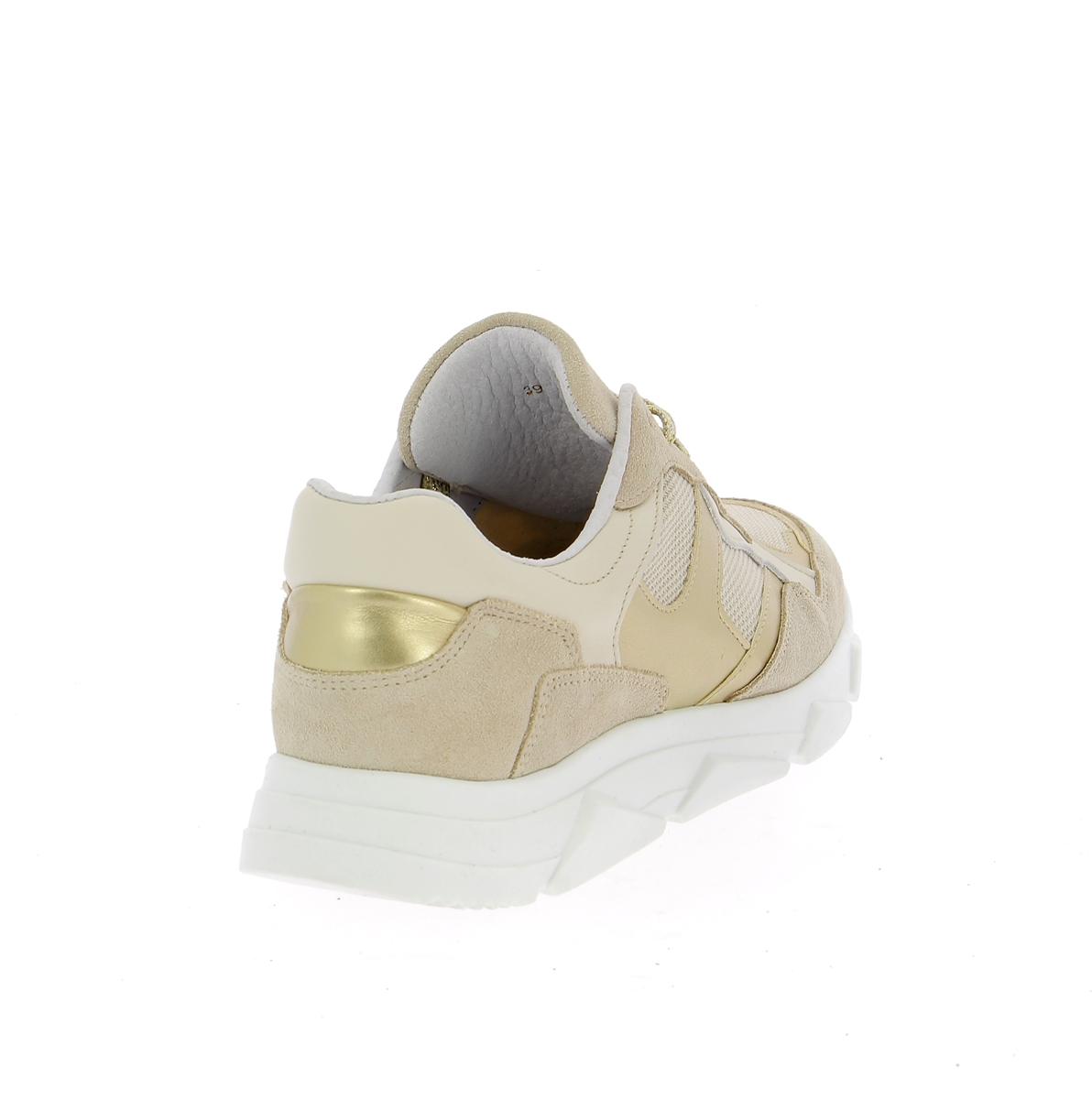 Tango Sneakers beige
