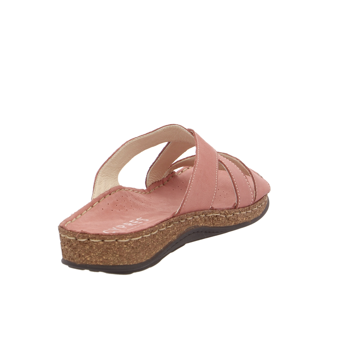 Cypres Muiltjes - slippers roze