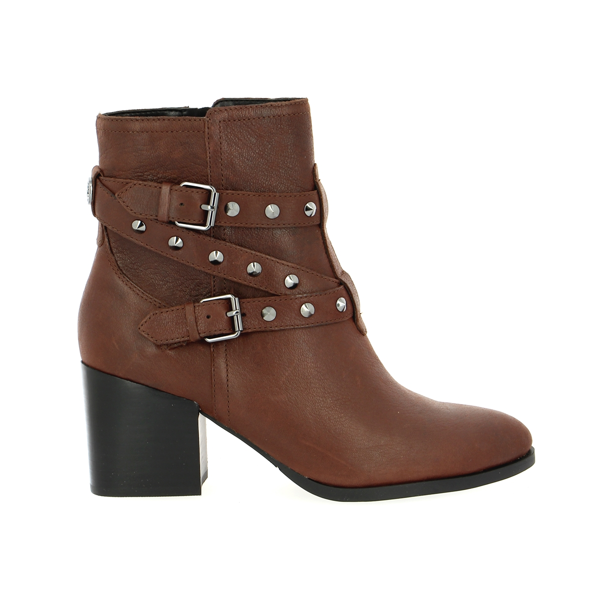 Guess Boots bruin