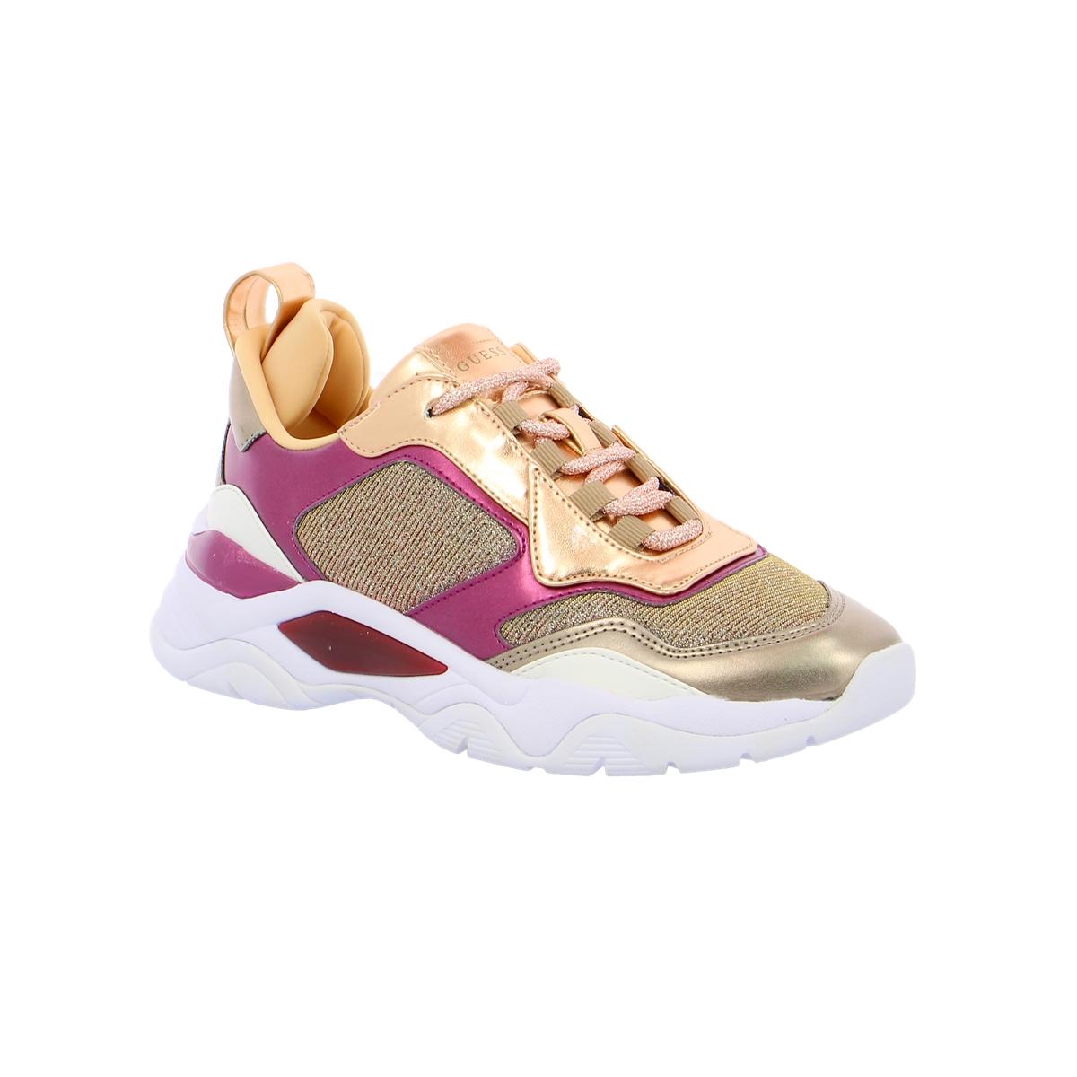 Guess Sneakers grijs