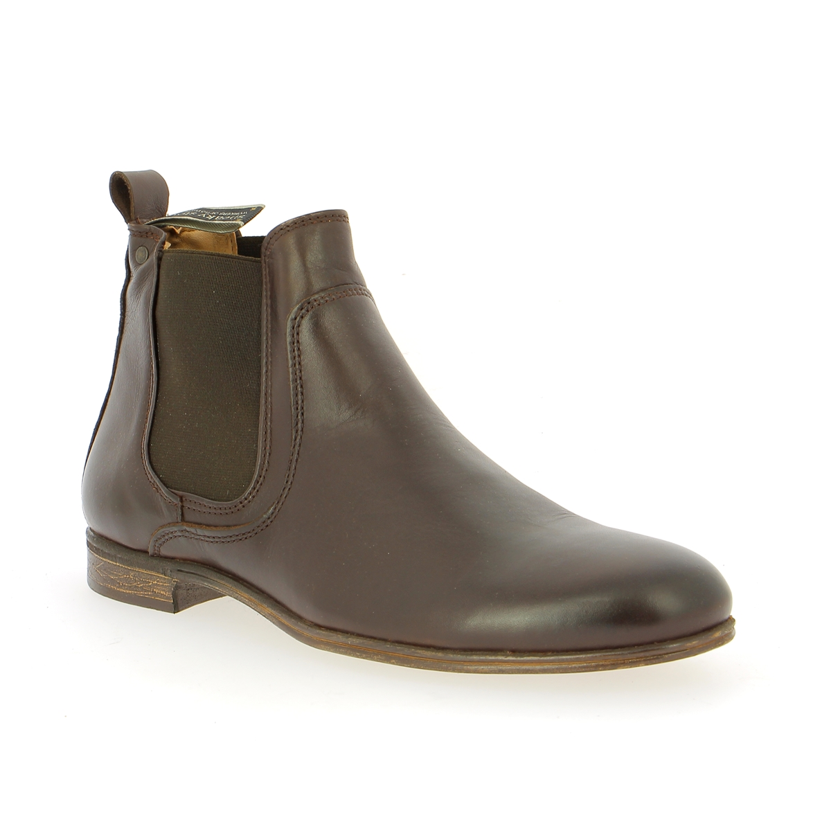 Sneaky Steve Boots bruin