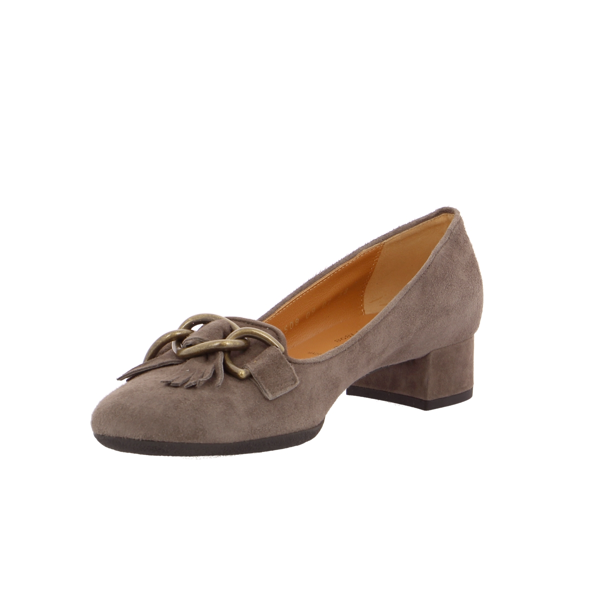 Voltan Pumps taupe