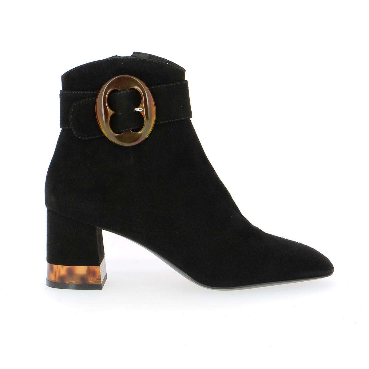 Bruno Premi Boots zwart