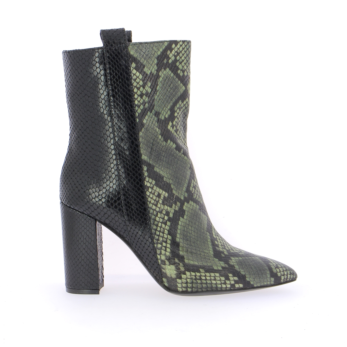 Bruno Premi Boots vert
