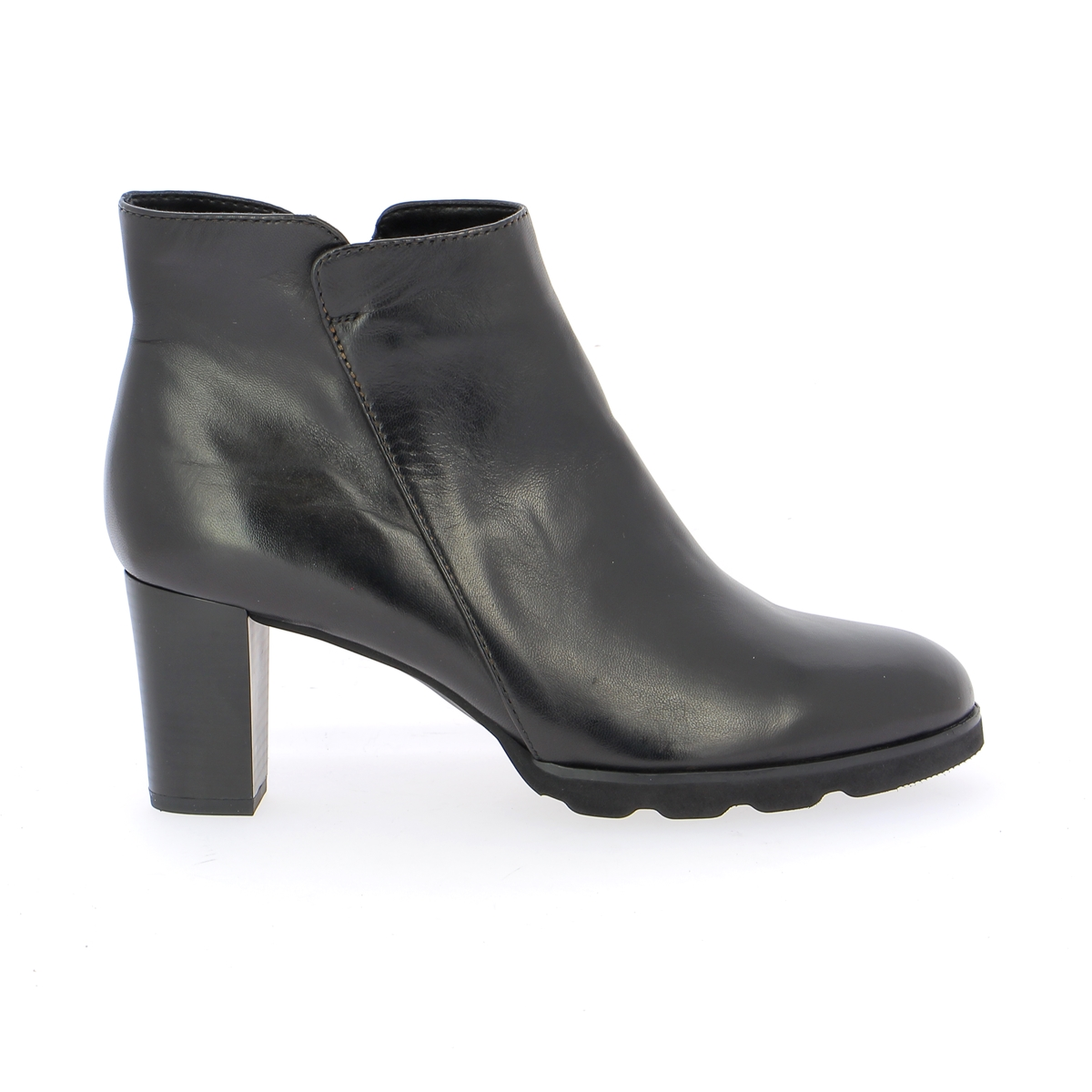 Regarde Le Ciel Boots noir