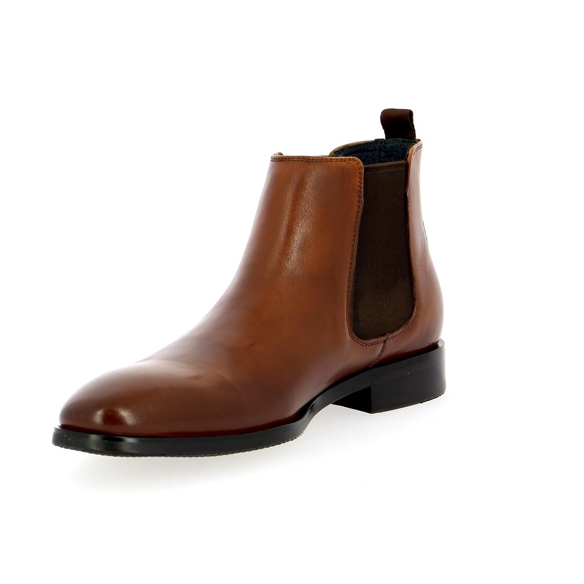 Daniel Kenneth Boots bruin