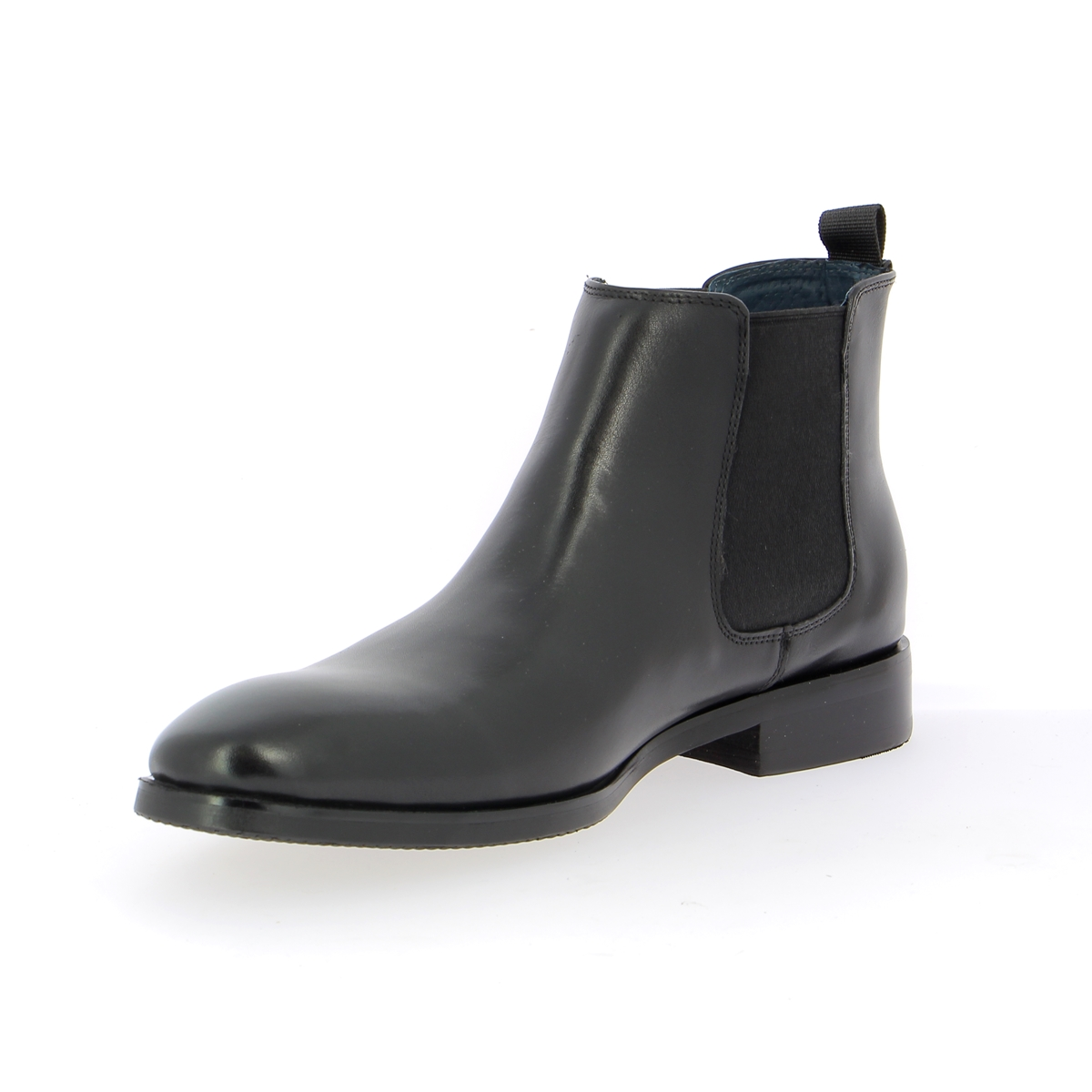Daniel Kenneth Boots zwart