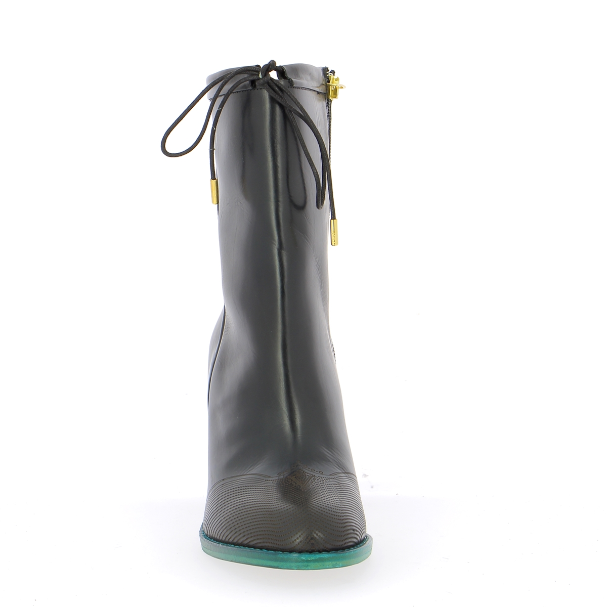 Floris Van Bommel Boots noir
