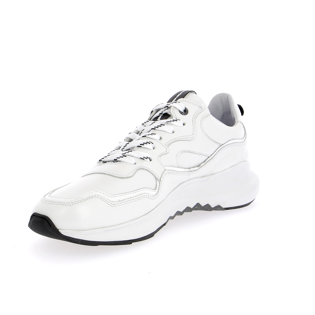 Floris Van Bommel Sneakers wit