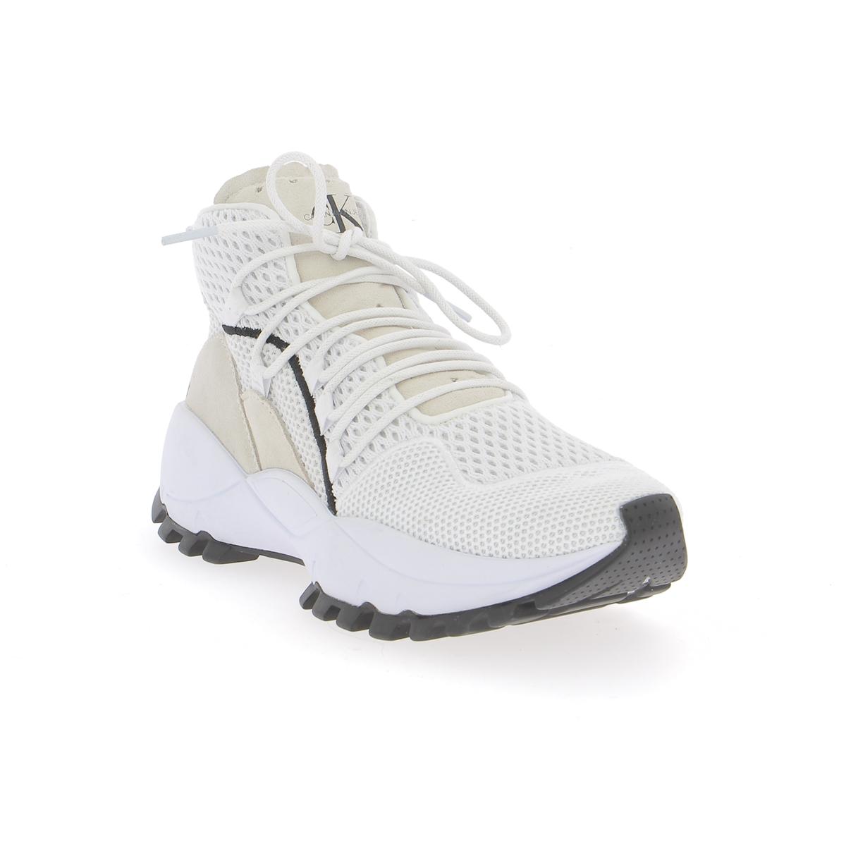 Calvin Klein Sneakers wit